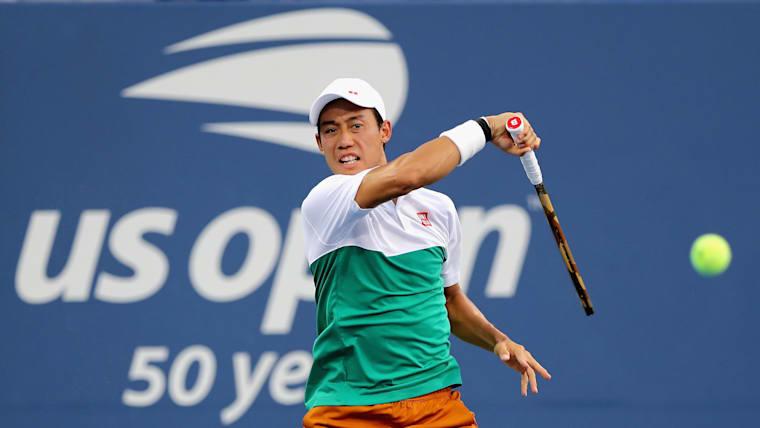 全米オープンでは14年以来の決勝進出を目指す