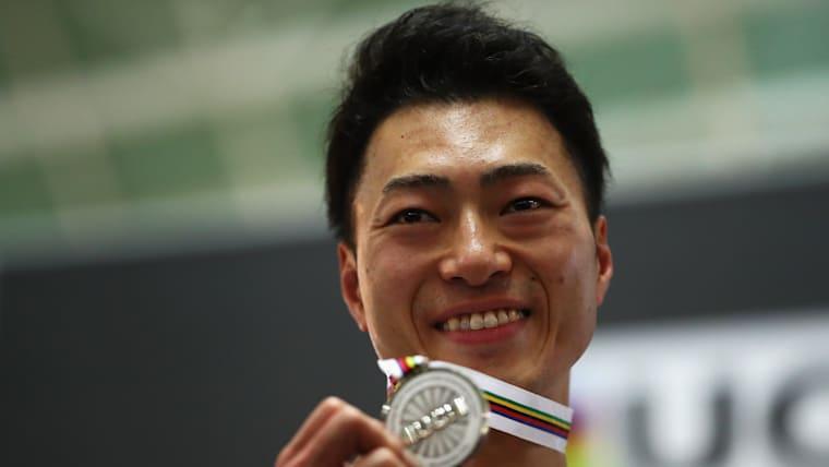 世界選手権で銀メダルを獲得した新田祐大は有力候補だ