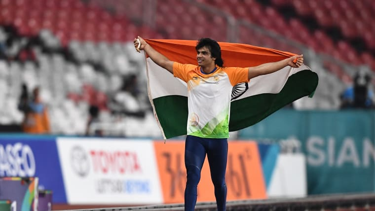 Neeraj Chopra is undergoing rehabilitation after getting his elbow operated earlier this year
