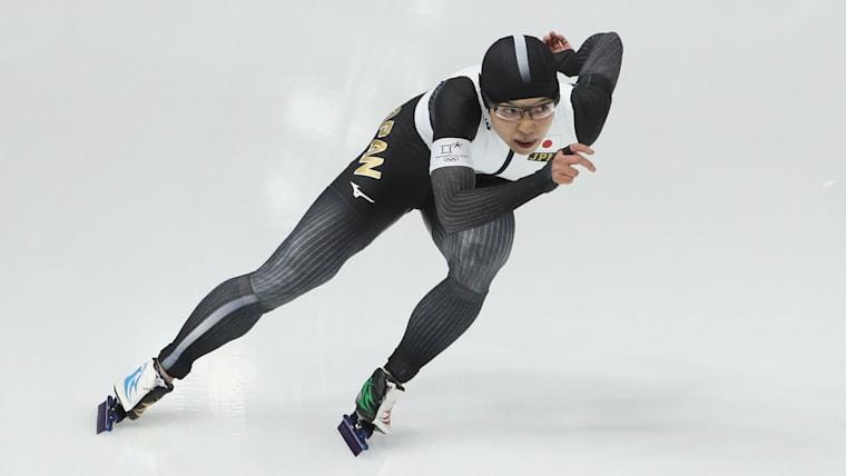 平昌オリンピック女子500メートルの金メダリスト小平奈緒選手