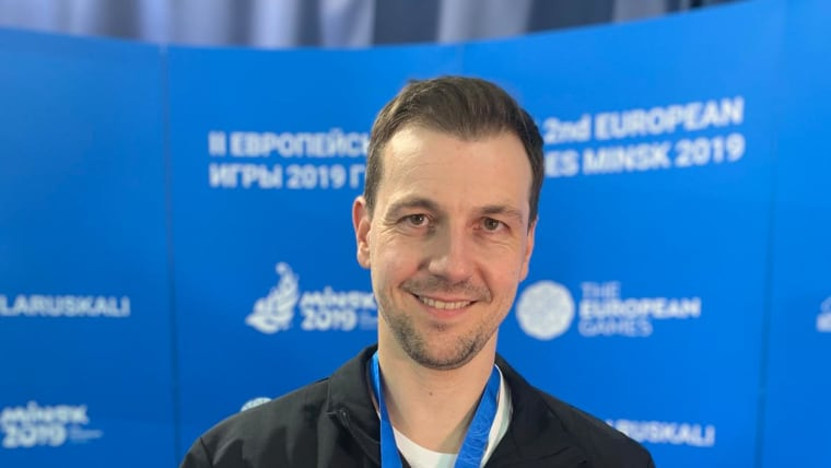 Minsk 2019 European Games Day 6: As it happened | Olympic
