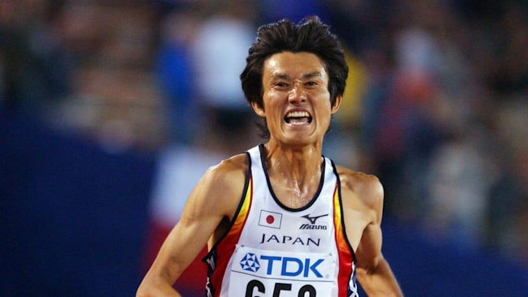 2002年に高岡寿成が出した2時間6分16秒という日本記録は長い間破られることがなかった