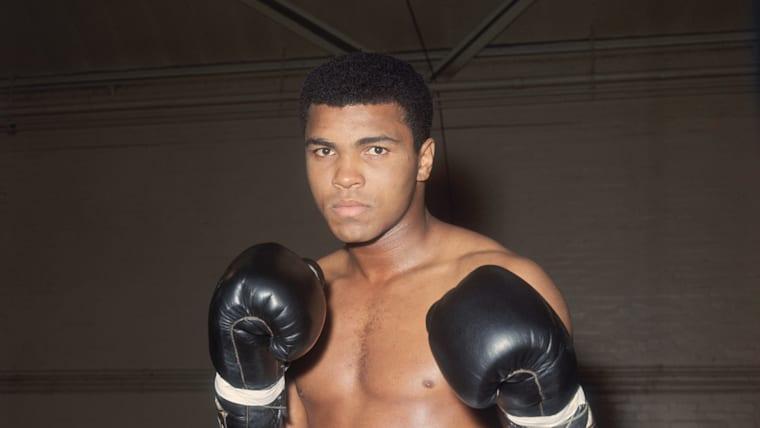 Muhammad Ali profile