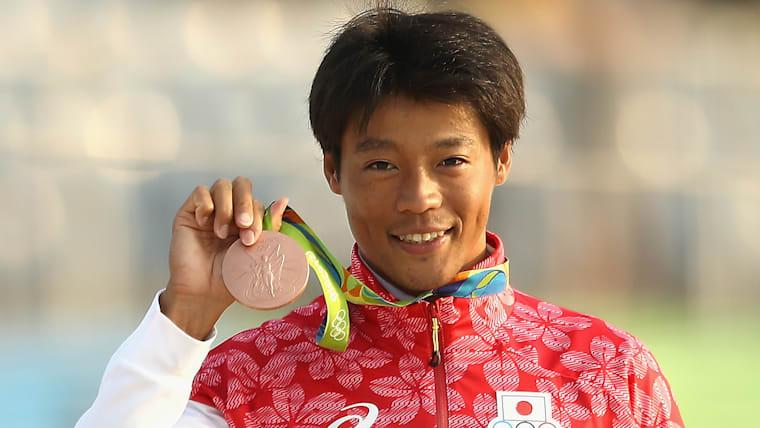 リオデジャネイロ2016オリンピックで銅メダルを獲得した羽根田卓也選手とは同級生