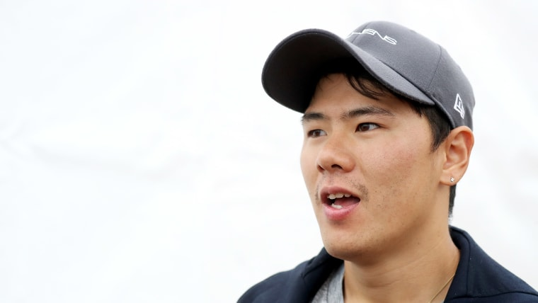 BMXレーシングでリオ2016オリンピックに出場した経験を持つ長迫吉拓選手