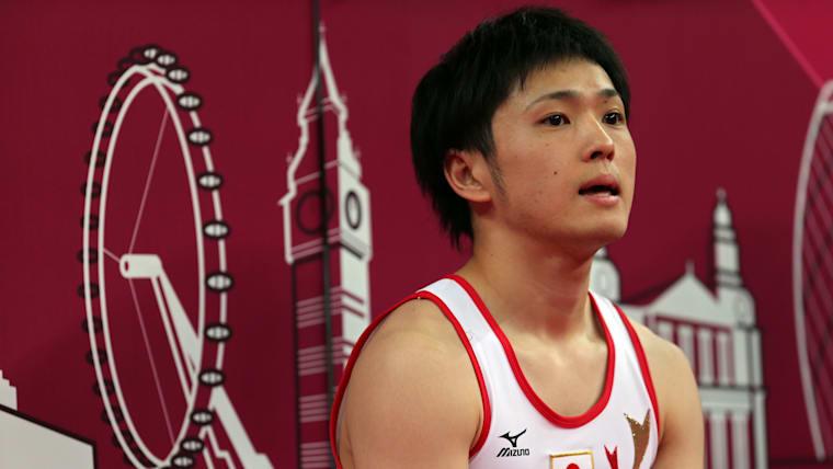 伊藤正樹選手