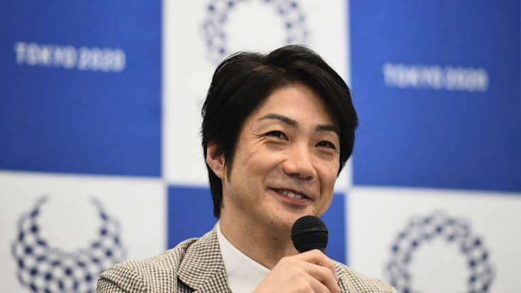 東京五輪では、狂言師の野村萬斎が開閉式を総合統括する