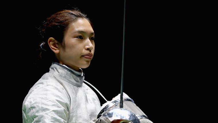 リオ五輪代表経験者の青木千佳は東京五輪でも代表候補筆頭だ
