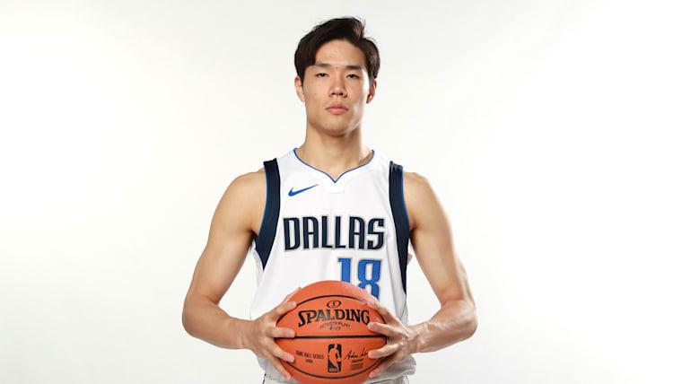 馬場雄大は史上初のBリーグ出身NBA選手となれるか?