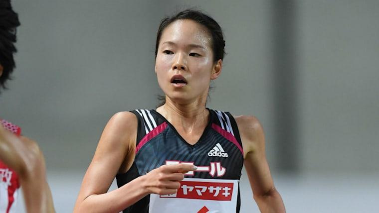 一山麻緒は東京マラソン大会2019で日本人女子選手トップの成績。フルマラソンに転向したばかりながらしっかりと結果を残している