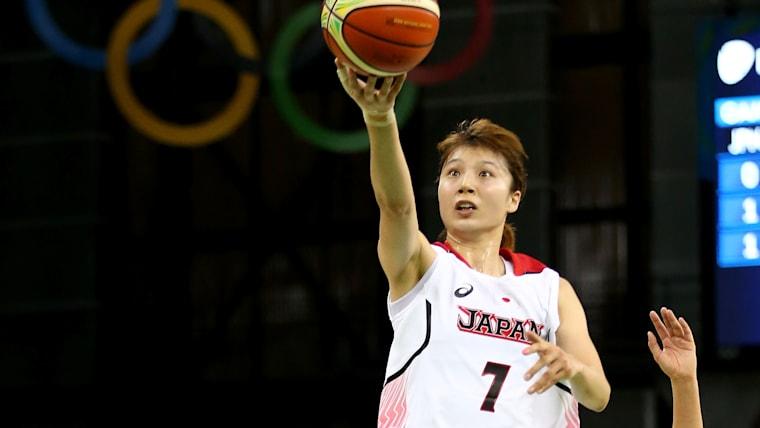 リオ五輪の原動力の1人となった藤高(栗原)三佳は、五輪経験者として2020年も期待される