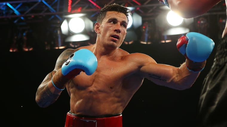 Sonny Bill Williams also held international and New Zealand heavyweight boxing titles