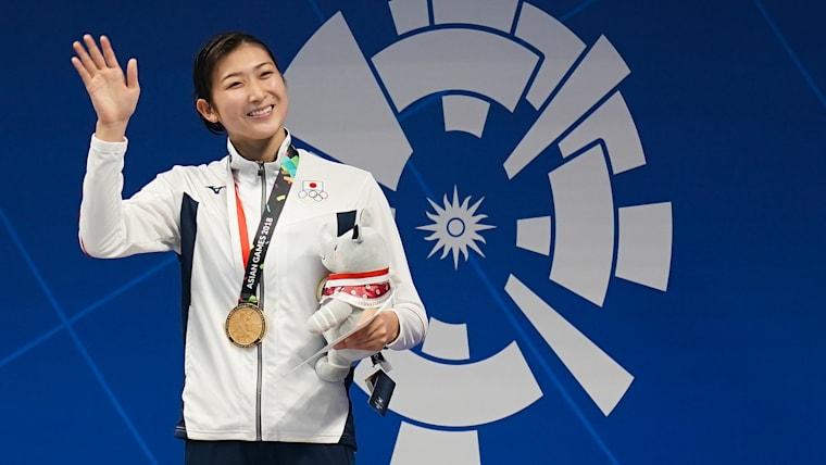 06e80806522 池江璃花子:東京オリンピック2020で「池江無双」の再現なるか | Olympic ...