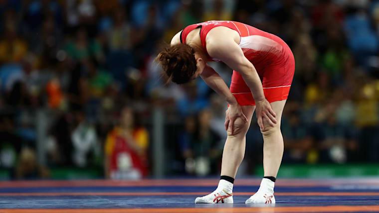 リオ五輪では銀メダルに終わったが、その経験が成長に繋がった。