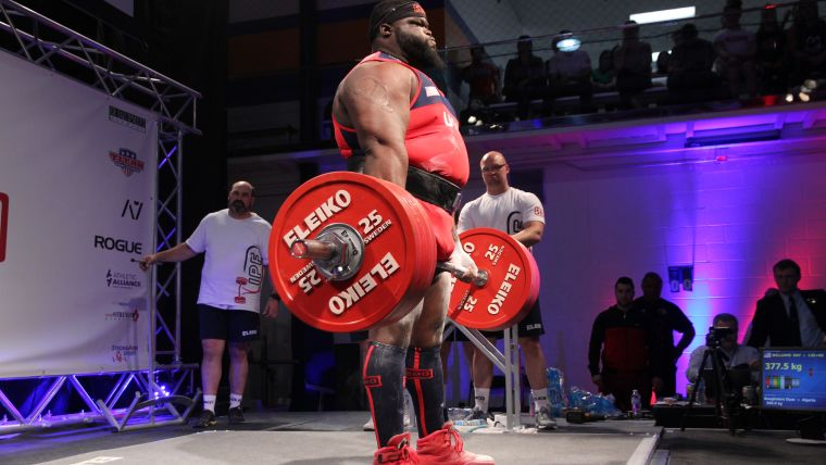 Your complete guide to the 2019 World Powerlifting Championships in