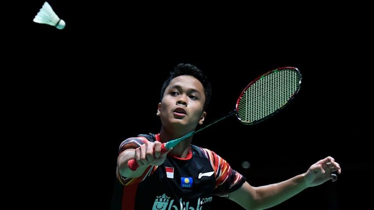 Badminton's