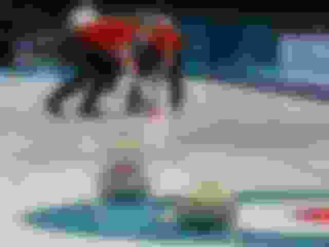 Partido por el bronce | Campeonato del Mundo Femenino - Silkeborg