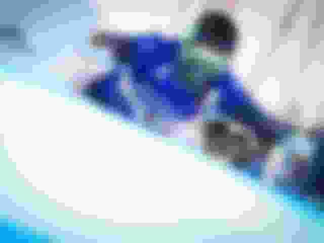 Copa do Mundo FIS - Veysonnaz