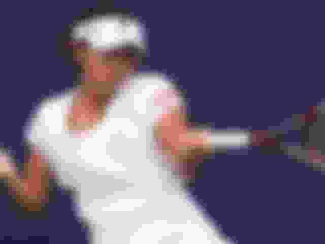 どん底から完全復調へ向けて。土居美咲が歩み続けるテニス人生
