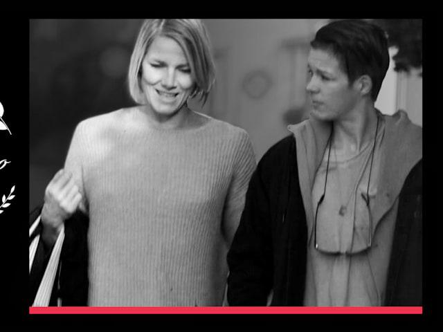 Anja & Gro: Zwei Frauen, eine Mannschaft