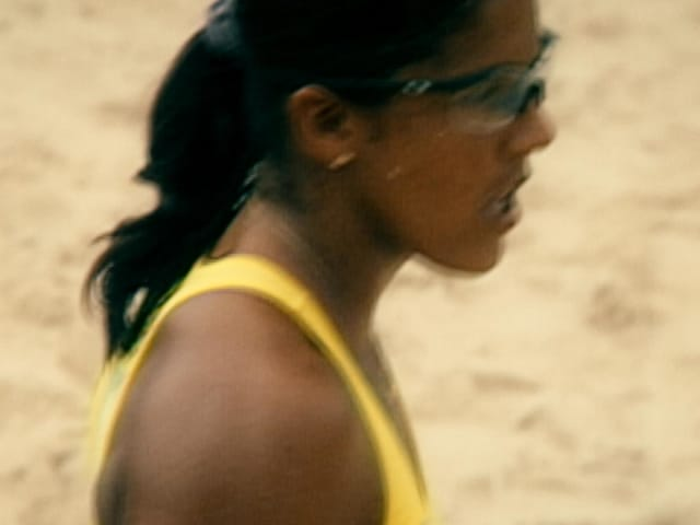 Jackie Silva - The mind of a Beach Volleyball Player: