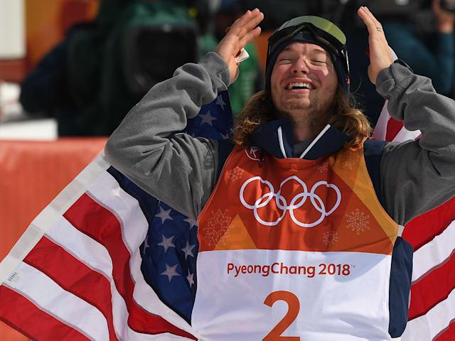 David Wise inspiré par des Paralympiens