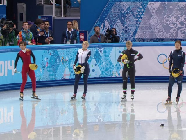 Finale 500m F | Short-Track  - Replay de Sotchi 2014