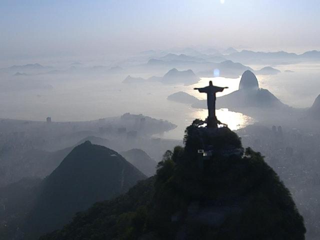Eine Zusammenfassung der Rio 2016 Spiele