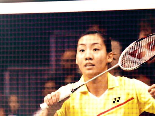 النهائي   Daihatsu Yonex Japan Open - طوكيو