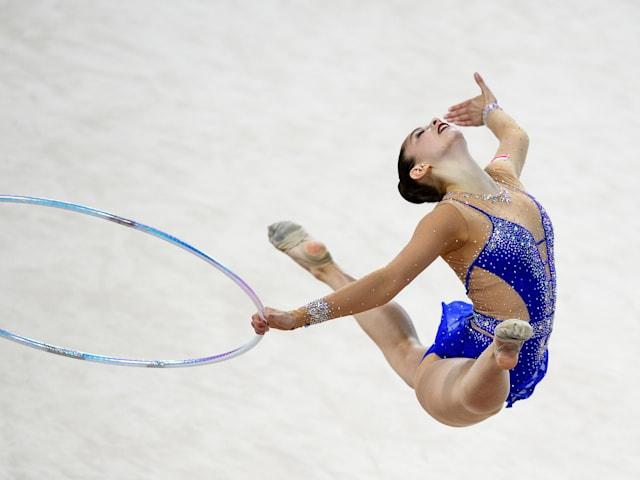 Day 1 | FIG Rhythmic Gymnastics World Championship - Sofia
