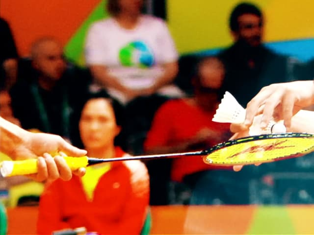 نصف النهائي | Daihatsu Yonex Japan Open - طوكيو