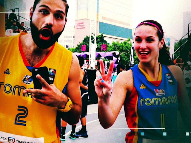التصفيات، اليوم 2 | كأس أوروبا 3×3 ( FIBA) - بوخارست