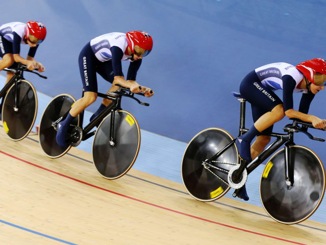 Sport Guide: Understanding Track Cycling