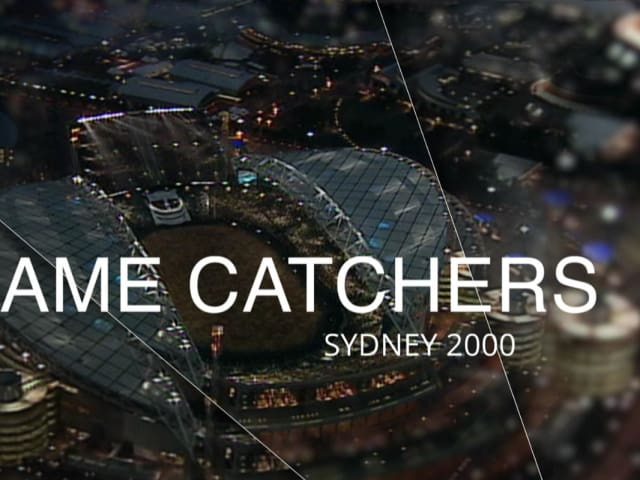 Sydney's Olympic legacy through the eyes of Aaron Royle and Loudy Wiggins