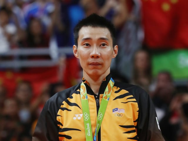 Cancer survivor Lee Chong Wei sets date for return to badminton