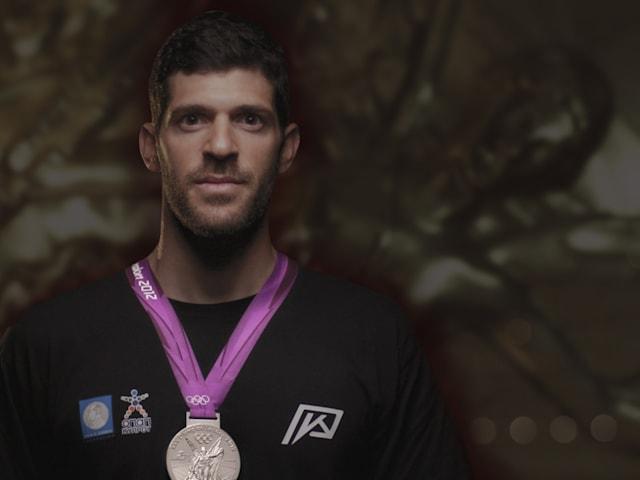 كيف بعثت ميدالية أولمبية الأمل في قبرص أثناء الأزمة
