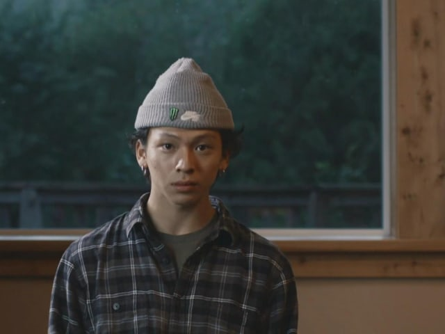 日本年轻运动员平野步梦挑战美国单板霸主地位