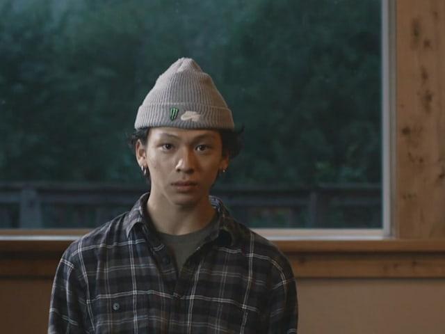 Cómo el joven japonés Ayumu Hirano desafió el dominio de USA en el snowboard