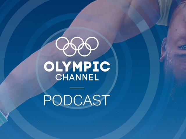 Finding courage with Olympic gold medallist Eleftherios Petrounias