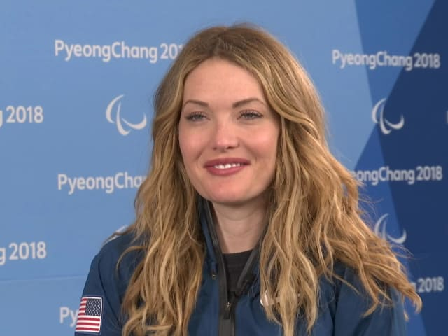 Amy Purdy on her future
