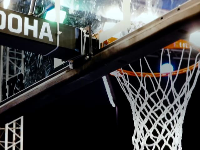 AUFGEPASST... FIBA 3x3 World Tour Etappe 1 - Doha