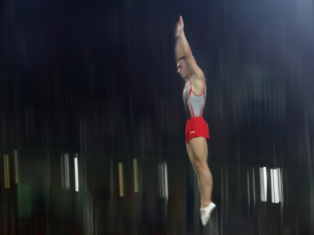 Finals - Day 1 | FIG World Championships