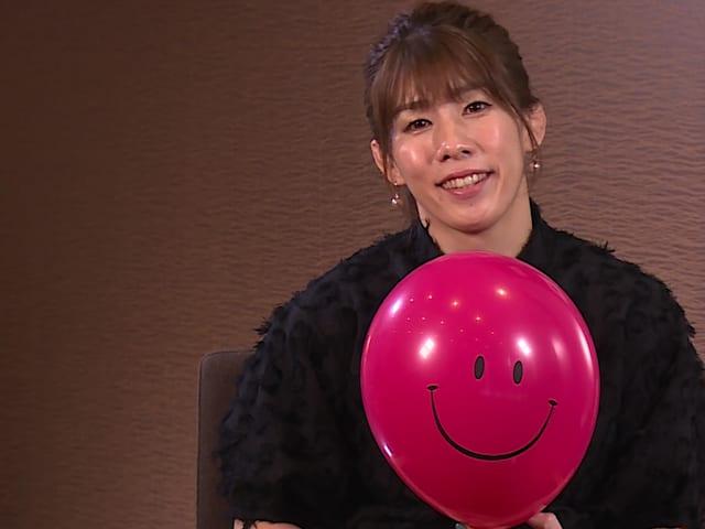 Glücklich, traurig, erleichtert - die vielen Gesichter von Saori Yoshida