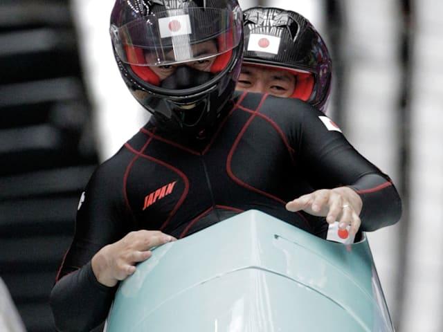 Two-man bobsled Day 2 - Run 1 | IBSF World Cup - Sigulda