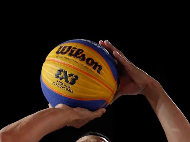 Semi-finals & Finals | FIBA 3x3 World Cup - Amsterdam