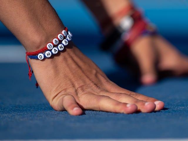 Women's 100m Final Run - Athletics | Buenos Aires 2018 YOG