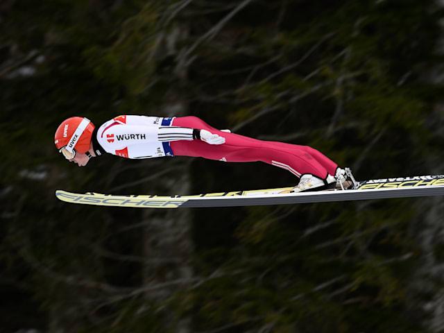 HS 118 - Day 3 | FIS World Cup - Chaux Neuve