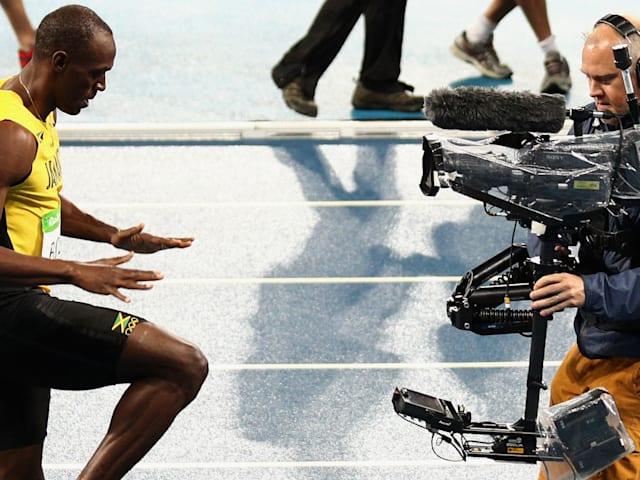 كشف أسرار البث الأولمبي في معرض جديد