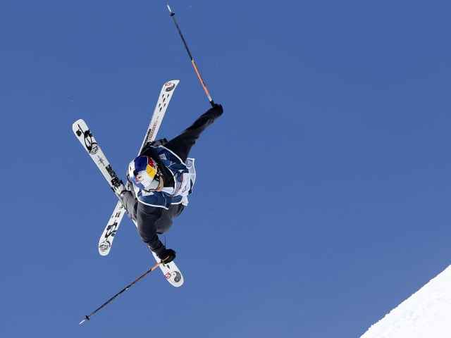 Slopestyle | FIS World Cup - Font Romeu
