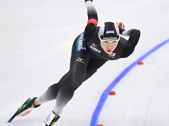全日本スプリントスピードスケート選手権が29日、30日開催…小平奈緒、高木美帆らトップ選手が集結